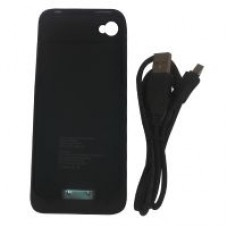 BATERIA COM PROTEÇAO IPHONE 4G