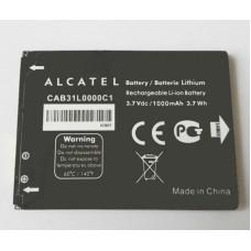 BATERIA ALCATEL CAB31L0000C1  I808 E TCL T66 A890 ORIGINAL