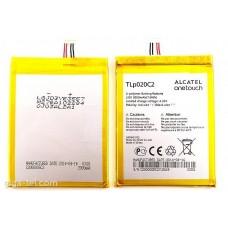 BATERIA ALCATEL TLP020C2 ONE TOUCHIDOL X6 TCL ÍDOLO X S950 TCL S950 ORIGINAL