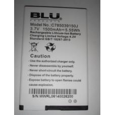 BATERIA BLU BLU DASH JR 4.0 D142K C785039150J 1500 MAH ORIGINAL