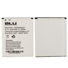 BATERIA BLU DASH 4.5 D310 C604905200T  2000 MAH ORIGINAL