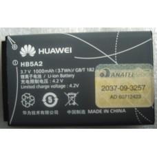 BATERIA HUAWEI HB5A2 U2800 ORIGINAL