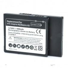 BATERIA HTC DESIRE HD (2 PCS)