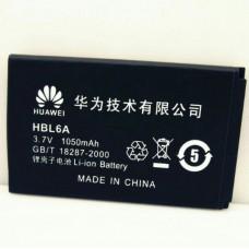 BATERIA HUAWEI HBL6A HUAWEI C2600 C2606 C2800 C2808 ORIGINAL