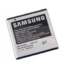 BATERIA EB575152VU SAMSUNG P/ GALAXY S I9000 (IMPORTADO) ORIGINAL