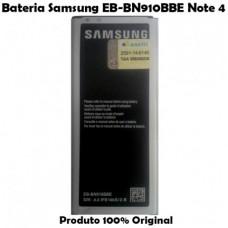 BATERIA SAMSUNG EBBN910BBE NOTE 4 N910C ORIGINAL
