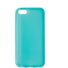 CAPA SILICONE TPU TOP FOSCO IPHONE 5C