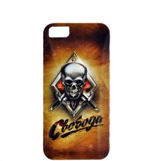 CAPA SILICONE I COLOR PARA IPHONE 5 5S 002