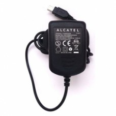 CARREGADOR ALCATEL ORIGINAL TRAVEL CHARGER S003