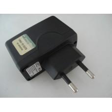 CARREGADOR COM USB PARA CELULAR MIRAGE ORIGINAL