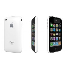 APPLE IPHONE 3GS 32GB DESBLOQUEADO BRANCO NOVO