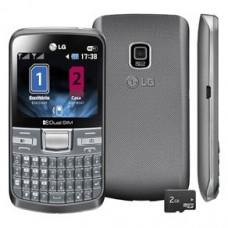 Celular LG C199 Desbloqueado usado