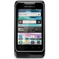MOTOROLA XT303 DESBLOQUEADO NACIONAL PRETO 3G WIFI GPS CAMERA 2MP MP3 PLAYER