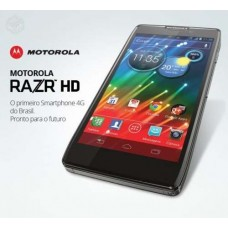 SMARTPHONE MOTOROLA RAZR HD XT925 DESBLOQUEADO