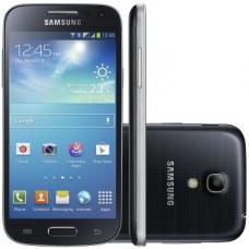 Smartphone Samsung Galaxy S4 mini i9195 Claro Preto ou Branco 4G 8MPX Dual Core Wifi Desbloqueado Novo