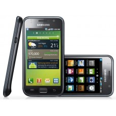 SAMSUNG GALAXY S I9000 TV DIGITAL 8GB TELA 4 WIFI 5MP 1GHZ NOVO