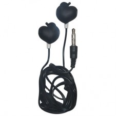 FONE MP3 PLUG P2 3,5MM MODELO PESSEGO