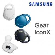 SAMSUNG GEAR ICONX R140 2018 PRETO