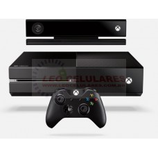 MICROSOFT XBOX ONE CONTROLE WIRELESS HEADSET LEITOR DE BLU-RAY