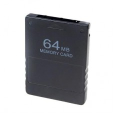 Memory Card 64mb Ps2 Sony Playstation 2