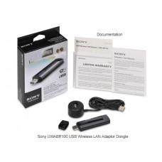 Sony Adaptador Bravia USB Wireless p/ TVs UWA-BR100
