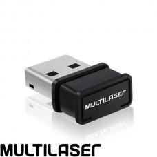 ADAPTADOR WIRELESS NANO USB 150 MBPS DONGLE
