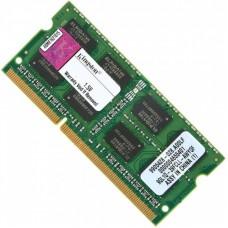 Memoria DDR3 kingston  4gb 1333 para Notebook Original