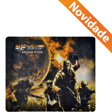 MOUSEPAD PERSONALIZADO GAMES 01 MP05-004