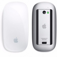 MOUSE SEM FIO APPLE A1296 PARA MACBOOK ORIGINAL