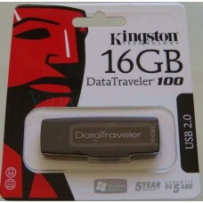 PEN DRIVE 16GB KINGSTON