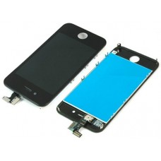 LCD IPHONE 4S COM VISOR TOUCH SCREEN