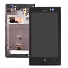 LCD NOKIA LUMIA 925 COMPLETO COM TOUCH SCREEN
