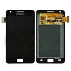 LCD SAMSUNG I9100 S2 COMPLETO COM TOUCH