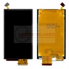 LCD SONY ERICSSON U10