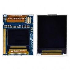 LCD SONY ERICSSON Z500