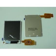 LCD SONY ERICSSON Z610