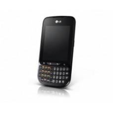 MANUAL DO USUARIO LG C660 USADO