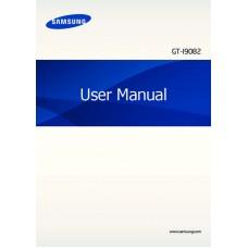 MANUAL DE USUARIO SAMSUNG I9082L USADO