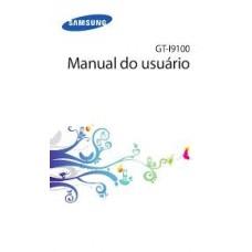 MANUAL DE USUARIO SAMSUNG I9100