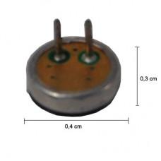 MICROFONE PARA SONY ERIC W580/U300