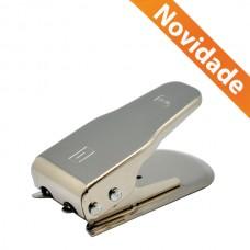 ALICATE CORTE SIM CARD 2 EM 1 PARA IPHONE 4G 5G