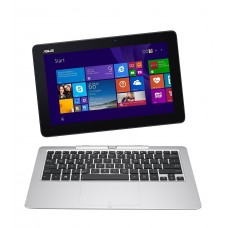ASUS T200TA TRANSFORMER NOTEBOKK TABLET 2GB DE RAM 64GB DE ARMAZENAMENTO