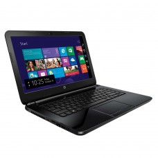 NOTEBOOK HP 14-R051BR CORE I3-4005U 4GB DE RAM HD DE 500GB TELA 14