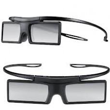 2 OCULOS 3D SAMSUNG MODELO SSG-4100GB PARA TVS SERIE D E ES