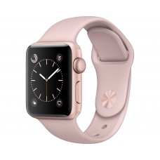 APPLE WATCH SERIES 2 42MM ALUMÍNIO 8GB ROSE