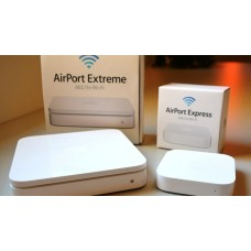 Apple Airport Express - Rede WiFi - Rede Sem Fios (MD031BZ/A) A1408