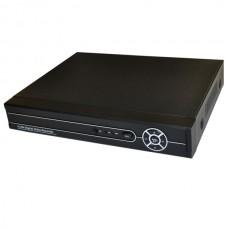 DVR STAND ALONE MODELO 6404V INTERNET PARA 4 CAMERAS
