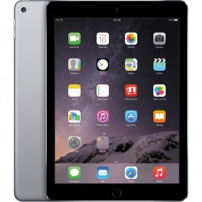 Apple Ipad Air 2 16gb Cinza Wi-fi Tela De Retina Touch Id