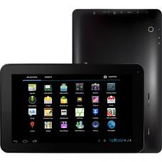 """Tablet CCE TR101 com Android 4.0 Wi-Fi Tela 10,1"""" Touchscreen Preto e Memória Interna 8GB"""
