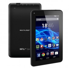 Tablet Multilaser M7s Wi-Fi 8 GB
